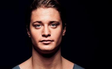KYGO'S ON CLOUD NINE