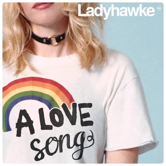 Ladyhawke A Love Song