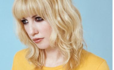 ALBUM REVIEW : Ladyhawke - Wild Things
