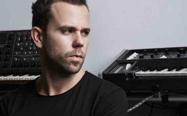 M83 TO HIT THE EAST COAST