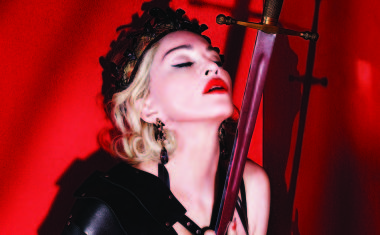 MADONNA CONFIRMS MELBOURNE THEATRE SHOW
