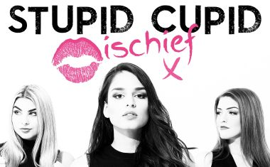 VIDEO : Mischief - Stupid Cupid