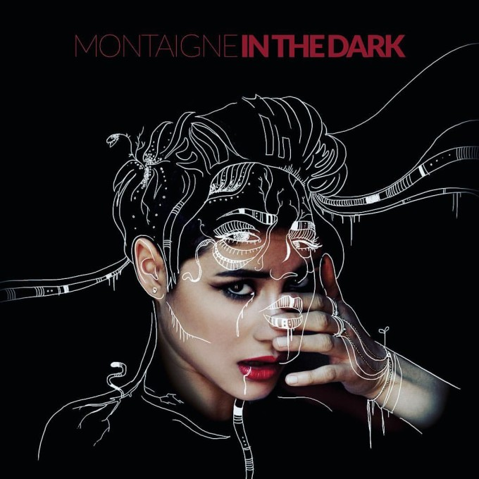 Montaigne In The Dark cover