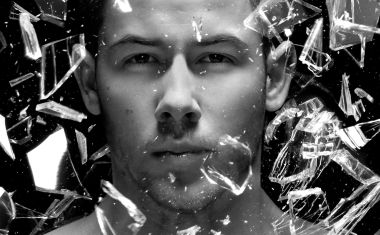 NICK JONAS CONFIRMS ALBUM THREE