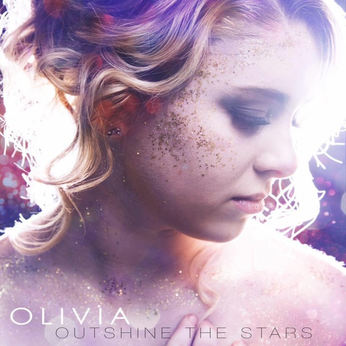 Olivia Penalva Outshine The Stars