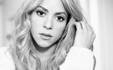 VIDEO : Shakira - Try Everything