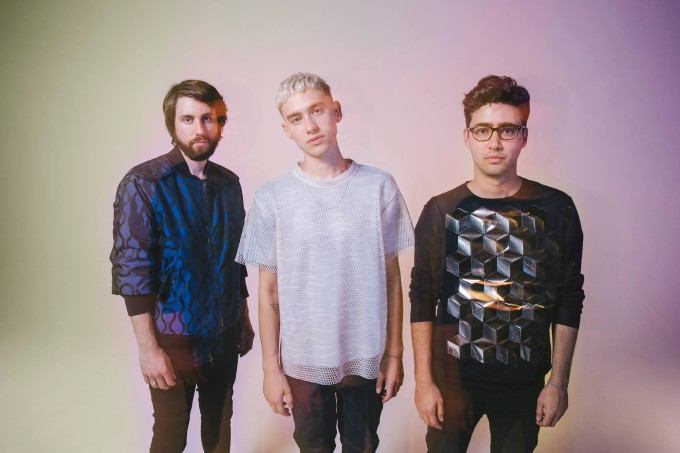 Years & Years October 2015