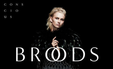 ALBUM REVIEW : Broods - Conscious