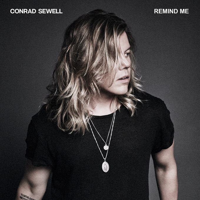 Conrad Sewell Remind Me