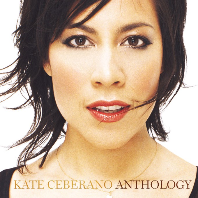 Kate Ceberano Anthology