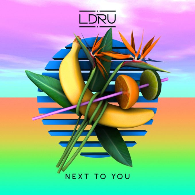 LDRU NEXT TO YOU