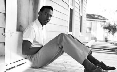 LEON BRIDGES' MELBOURNE SECONDS