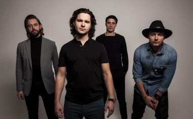 LUKAS GRAHAM ANNOUNCE LIVE SHOWS