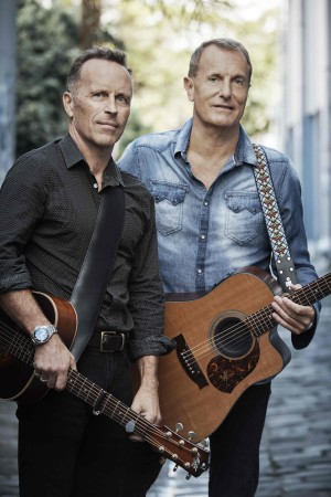 Mark Seymour & James Reyne_tour PR image