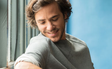 POP CHAT : Jack Savoretti