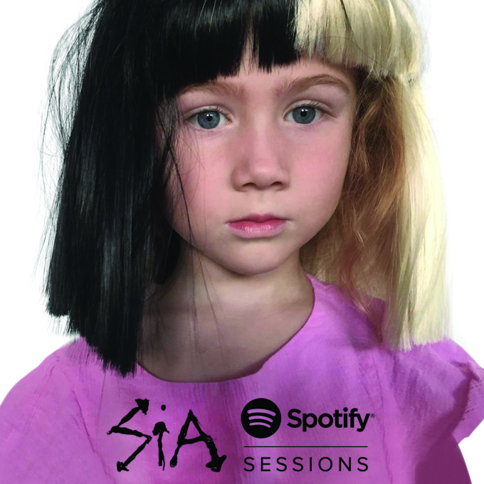 Sia Spotify Sessions