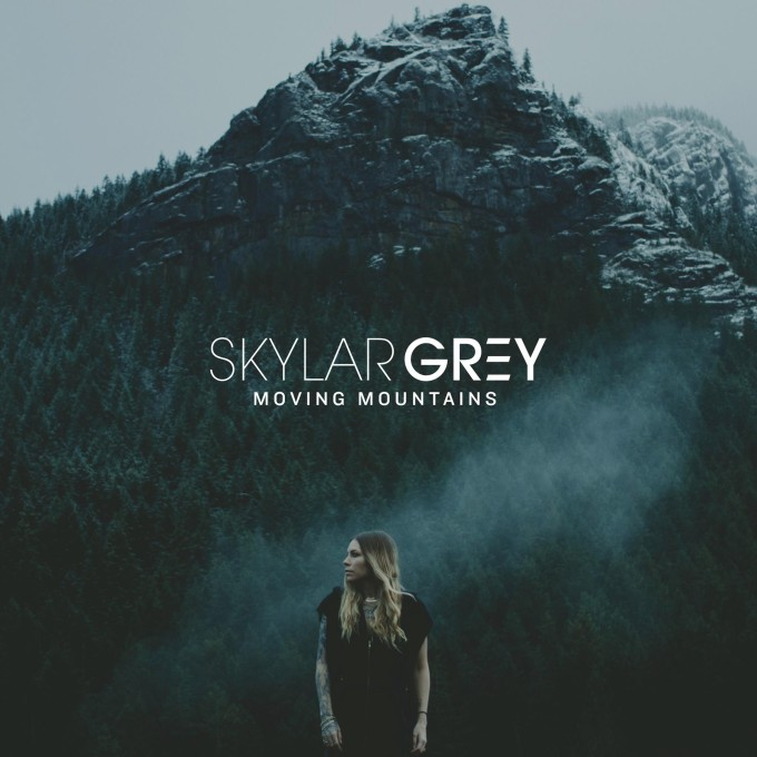 Skylar Grey Moving Mountains