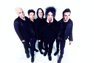 The Cure Apr 2016