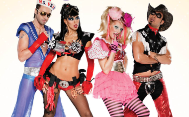 VENGABOYS TOUR CHANGES