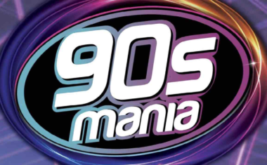 WIN '90S MANIA TICKETS!!!
