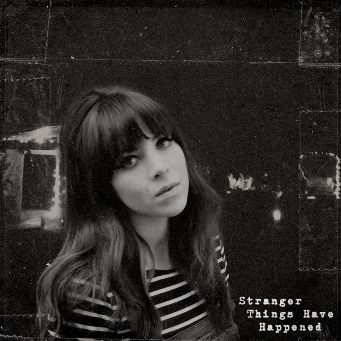 Clare Maguire Stranger Things Have Happened cover
