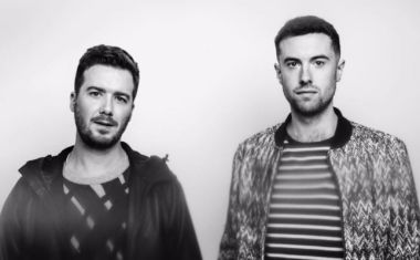 VIDEO : Gorgon City ftg. Tink & Mikky Ekko - Impaired Vision