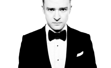 CAN'T STOP THE JUSTIN TIMBERLAKE FEELING!