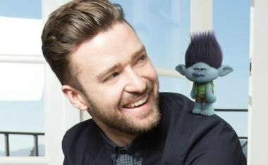 VIDEO : Justin Timberlake - Can't Stop The Feeling