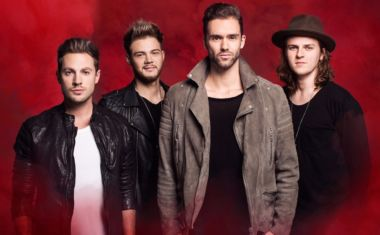VIDEO : Lawson - Where My Love Goes