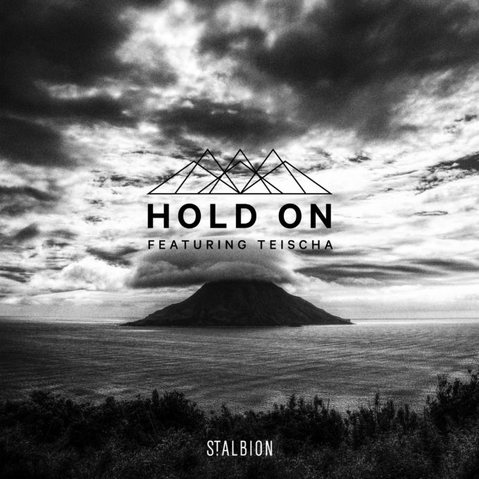 St Albion Hold On