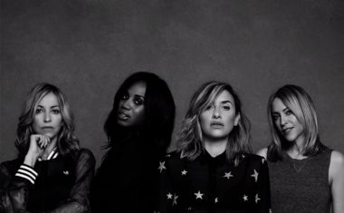 VIDEO : All Saints - This Is A War