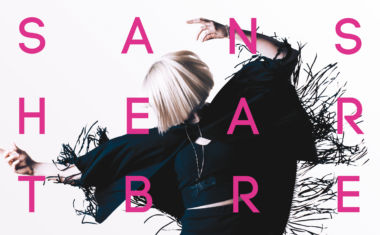 ALBUM REVIEW : Avec Sans - Heartbreak Hi