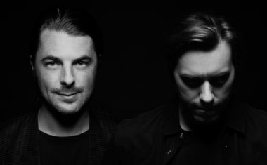 VIDEO : Axwell /\ Ingrosso - Thinking About You