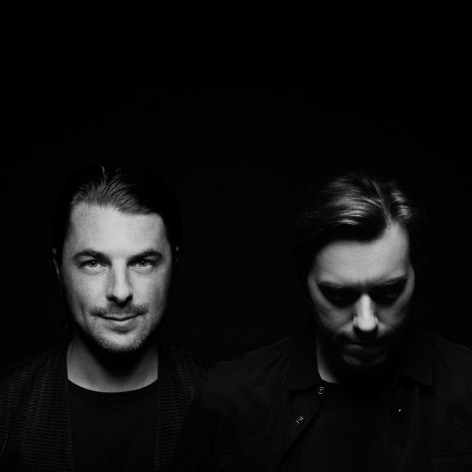 Axwell ^ Ingrosso May 2016