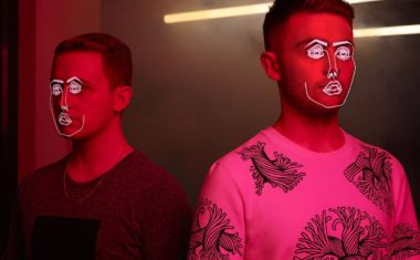 DISCLOSURE ARE IN THE MOOG FOR LOVE