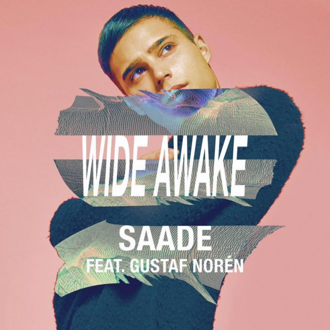 Eric Saade Wide Awake