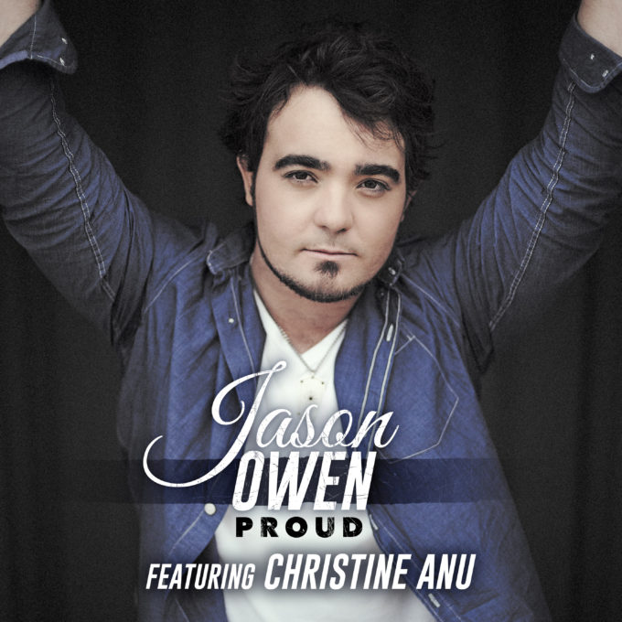 Jason Owen Christine Anu Proud