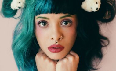MELANIE MARTINEZ HEADS DOWN UNDER