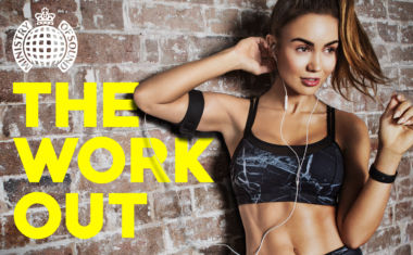 MINISTRY OF SOUND WORKOUT GIVEAWAY