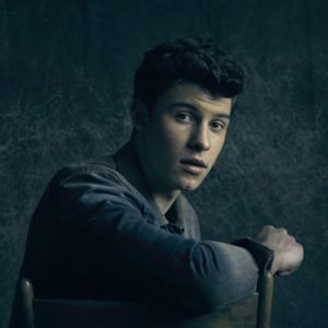 Shawn Mendes May 2016