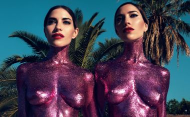 VIDEO : The Veronicas - In My Blood