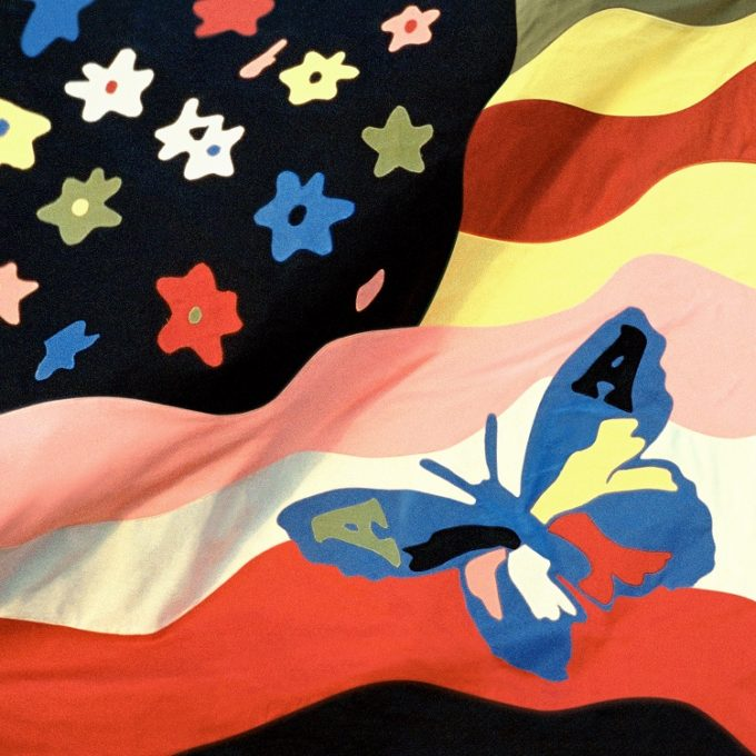 The Avalanches Wildflower Album