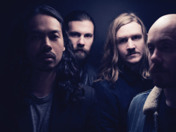 The Temper Trap June 2016