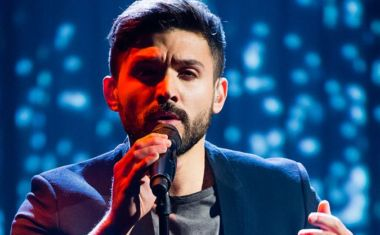 ALFIE ARCURI WINS THE VOICE
