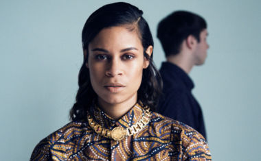 ALUNAGEORGE LP LOCKED