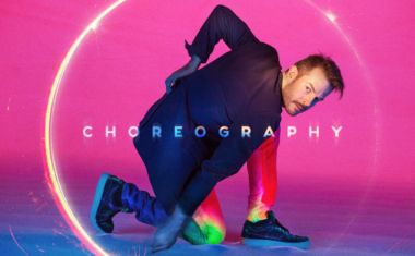 ALBUM REVIEW : Bright Light Bright Light - Choreography