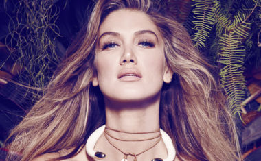 ORIGIBRAD'S DELTA GOODREM LIVE REVIEW