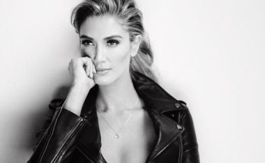 DELTA GOODREM DROPS 'HEAVY' VIDEO