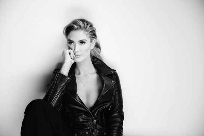 Delta Goodrem July 2016