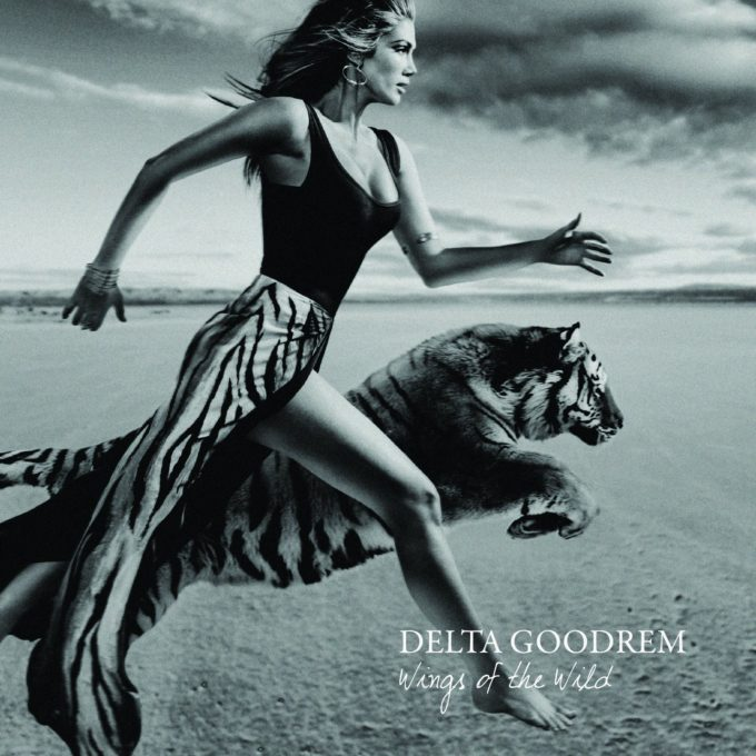 Delta Goodrem Wings Of The Wild